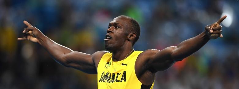 Usain Bolt: Medaglie e Tradimento