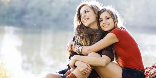 amicizia ambigua tra donne