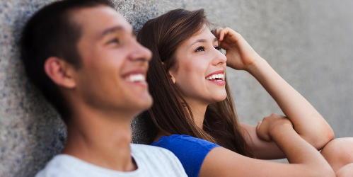 amore platonico o amicizia