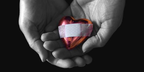 come dimenticare un amore ossessivo