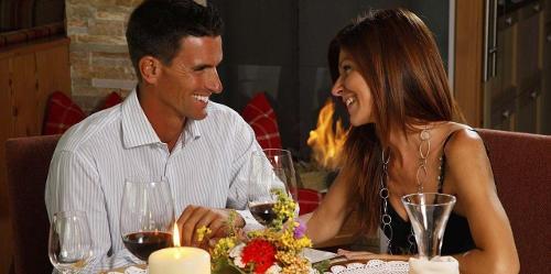 come organizzare una serata romantica