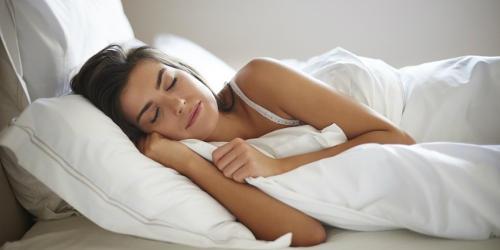 come rilassarsi prima di dormire