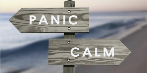 crisi di panico cause