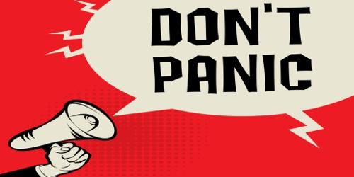 crisi di panico cosa fare