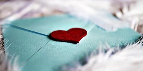 lettera d'amore per lui