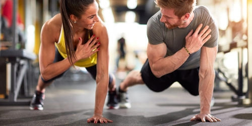 migliori esercizi per perdere peso