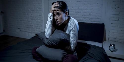causa della paralisi del sonno