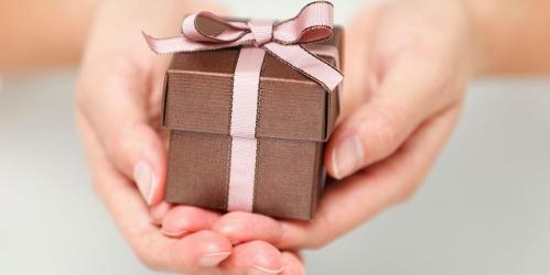 regali addio al nubilato