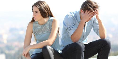 stress e rapporto di coppia
