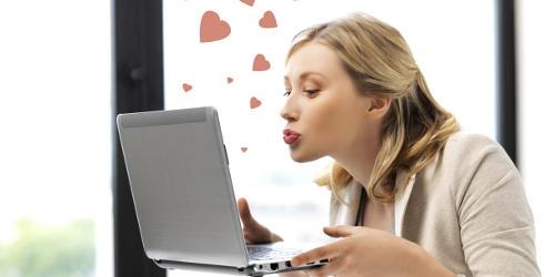 Trovare un uomo online