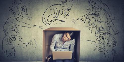 violenza psicologica sul lavoro