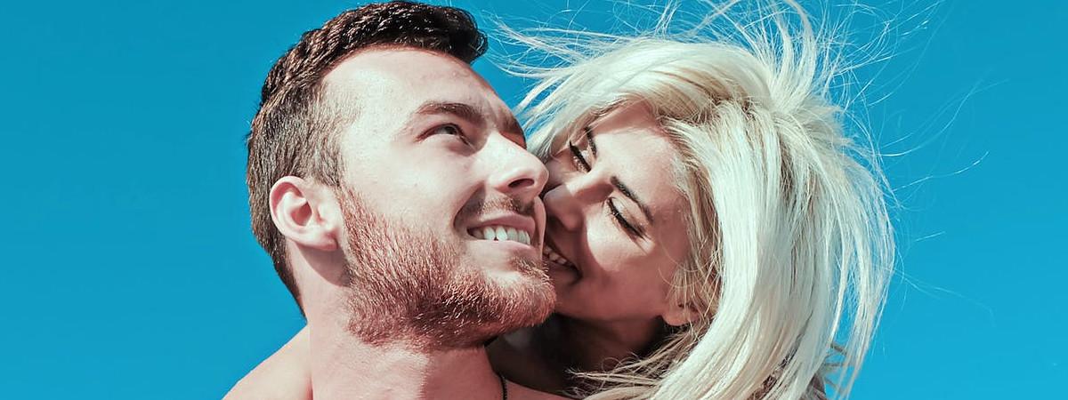 Fantasie erotiche: ecco quelle da provare insieme