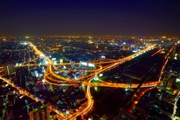 Smart Cities: Digital Solutions for a More Livable Future