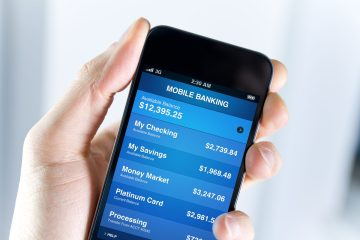 Mobile Phone is Your Bank: Mobile Banking – Trends for Market Leadership