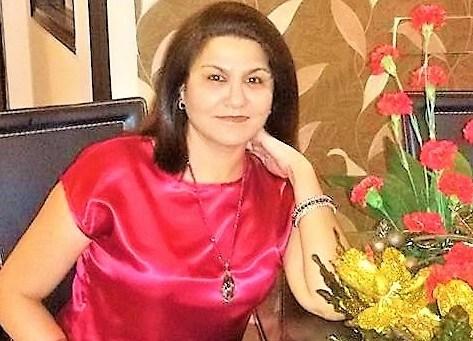 TVET Expert of the Week: Ms Rashmi Mehra