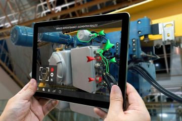 Is Augmented Reality a Useful Tool in Vocational Education?