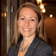 Amelia Young, CEO Upside Consulting