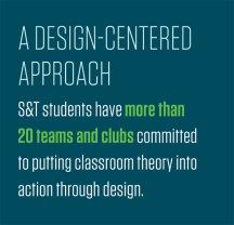 Design-Centered