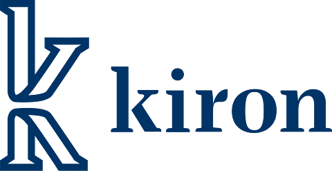 kiron - LOGO