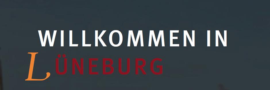 Willkommen in Lüneburg