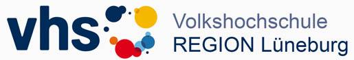 Volkshochschule Region Lüneburg - LOGO