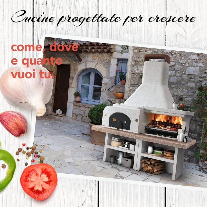 palazzetti - promozione barbecue primavera estate 2018