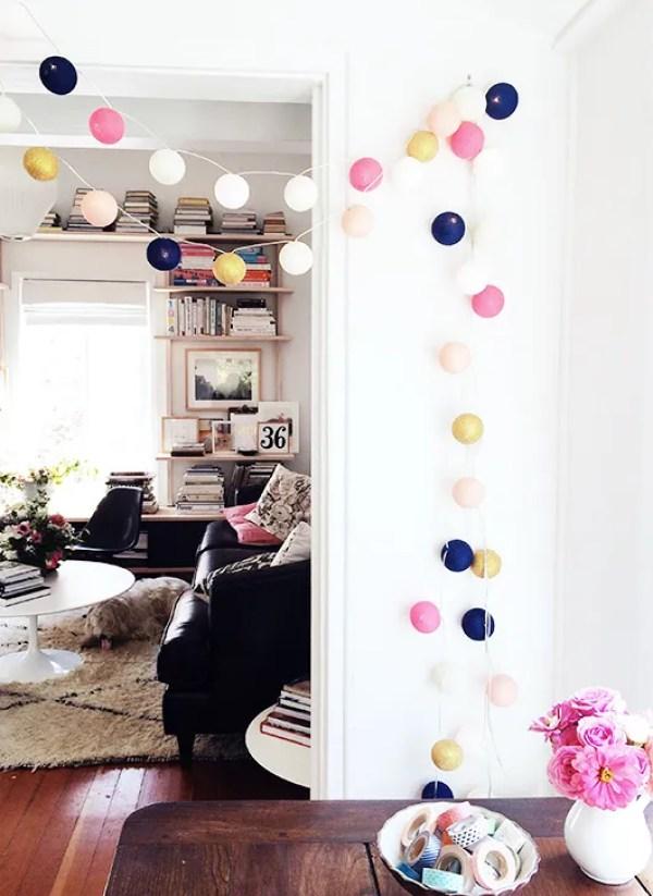 decorazioni di carnevale_lanterne colorate