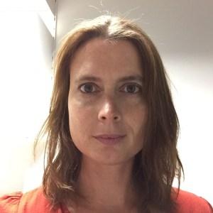 Ines Hasselberg