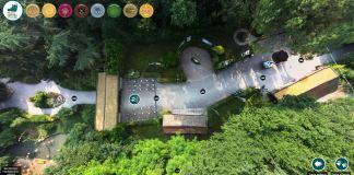 Virtual Tour del Parco Natura Viva