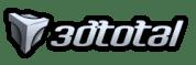3dtotal logo