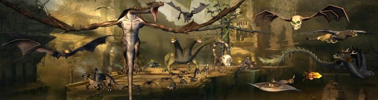 REPURPOSED BY BIGBOSS - Animated Fantasy Creatures.jpg