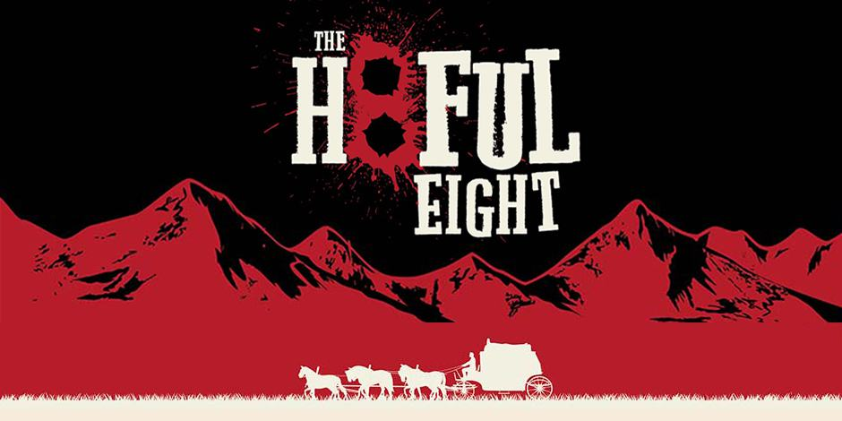 Ennio Morricone, The Loveable One on The Hateful Eight
