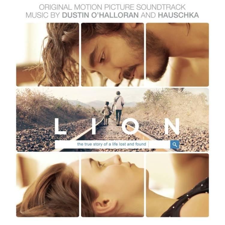 Lion-OST