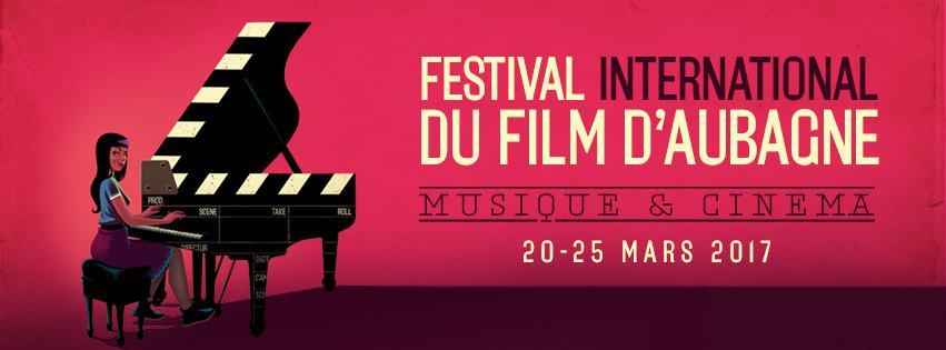 Aubagne Film Festival 2017 promotes film music and invites iconic composer Rachel Portman