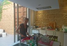 Cooking at Sun and Co