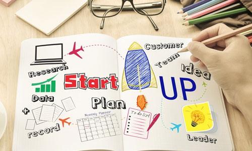 Entrepreneurship-course