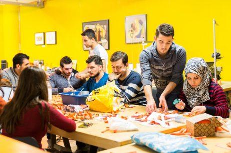 Makers Unite - photo by Nichon Glerum (1)