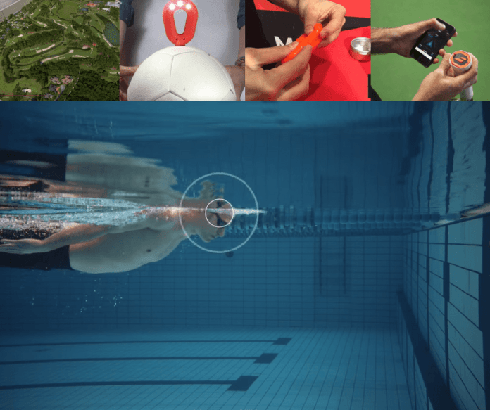 5 Top Videos on Sports and Innovation