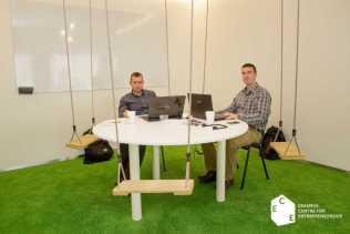 rotterdam's startup community