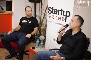 #3 Startup Grind