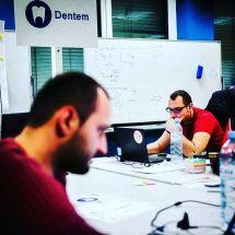 StartUs Presents: Dentem