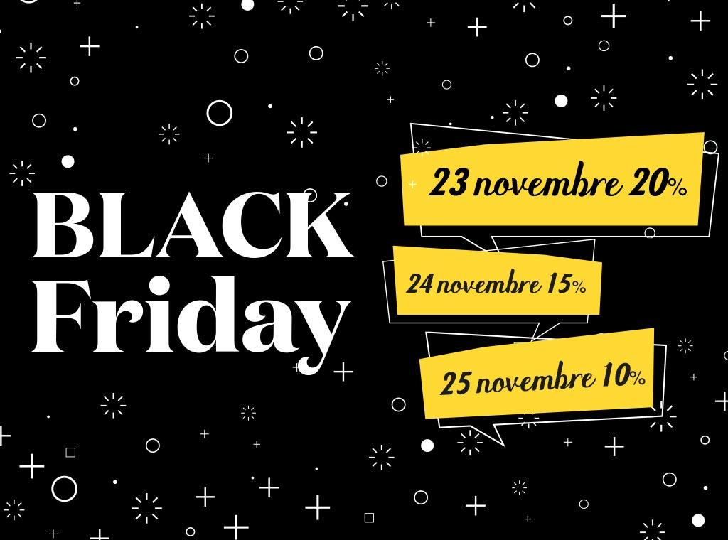 black friday 2018 - sconti e promozioni tognana porcellane