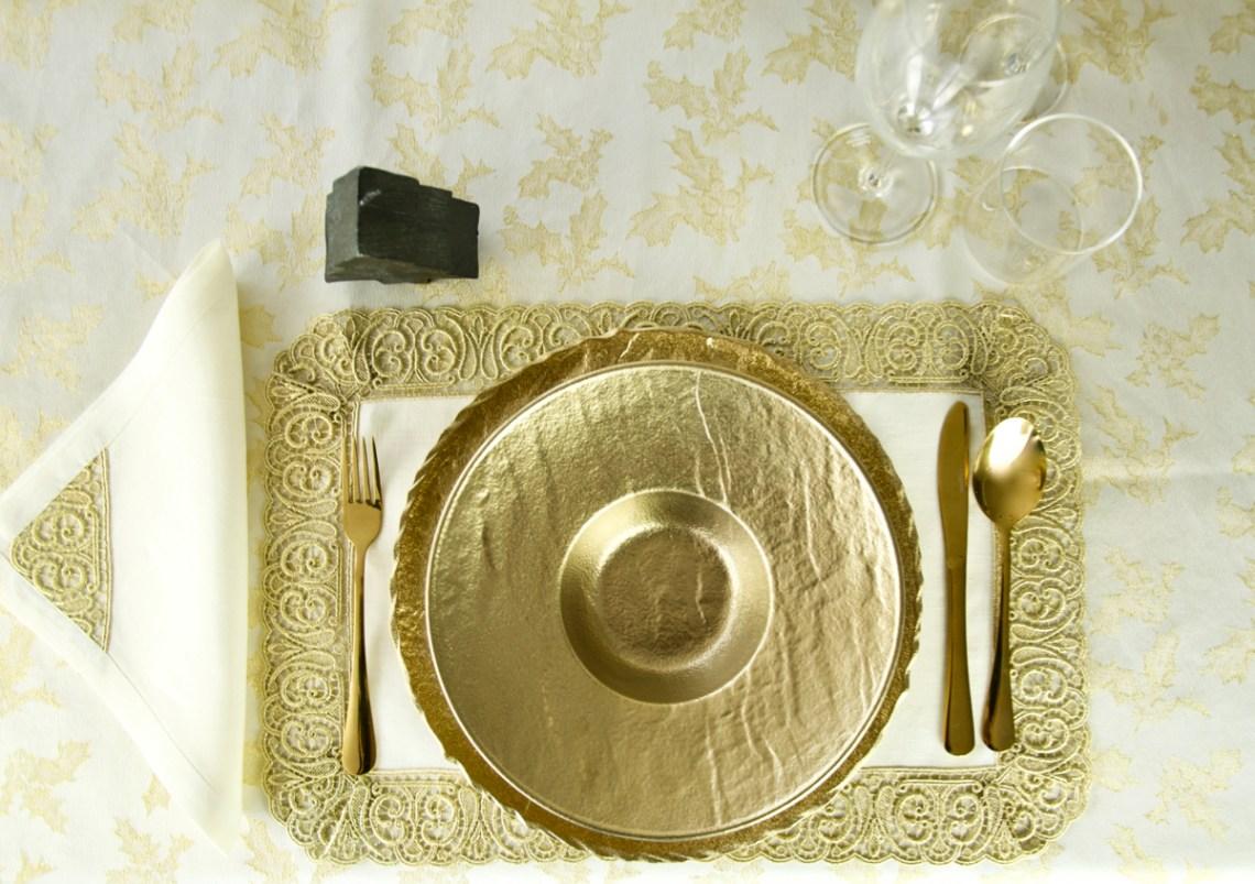 table setting oro