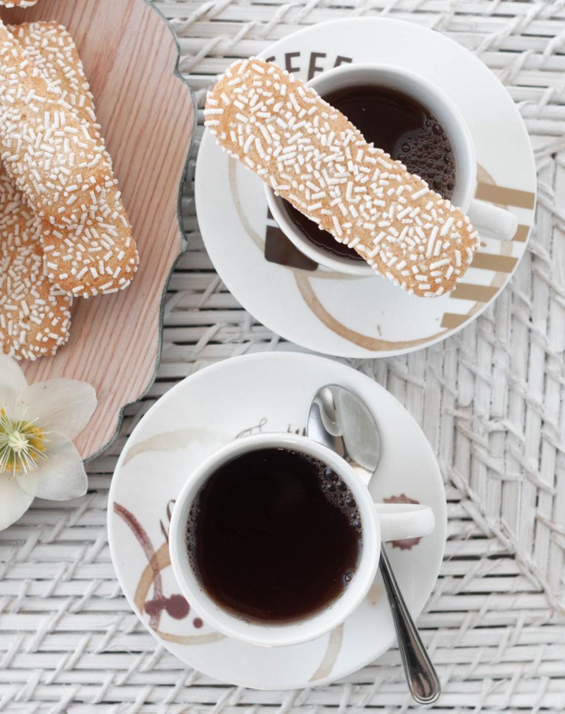 tazze da colazione