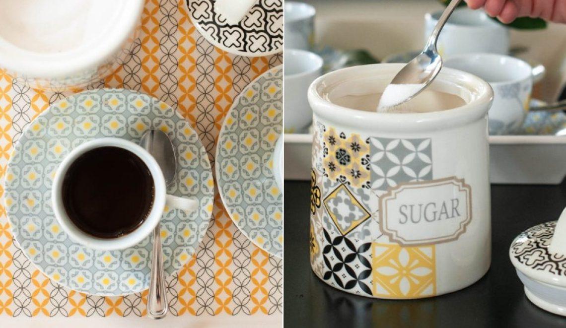 collezione caffè Tognana