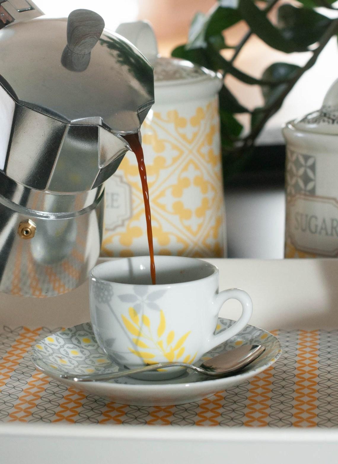 Tognana caffettiera