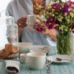colazione di primavera