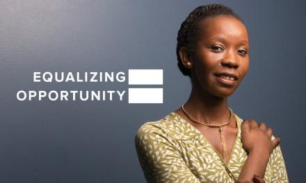 Equalizing Opportunity