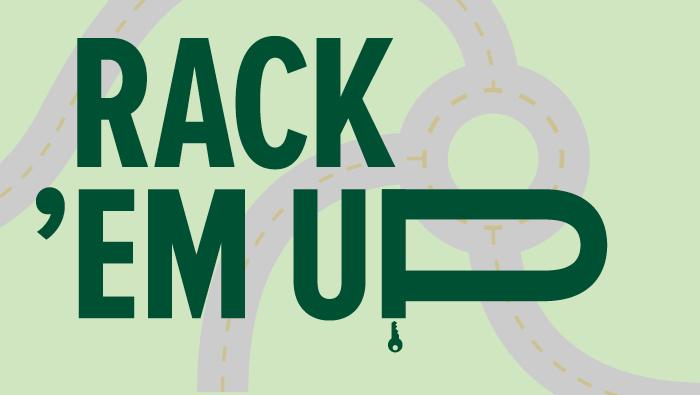 Illustration: Rack 'Em Up