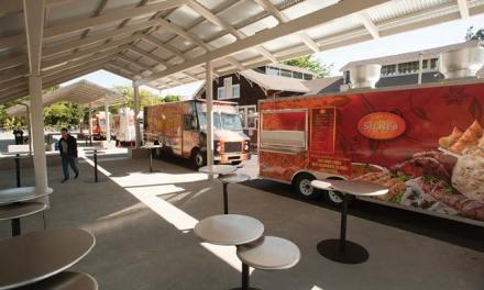 Silo Union Gets Food Service Boost